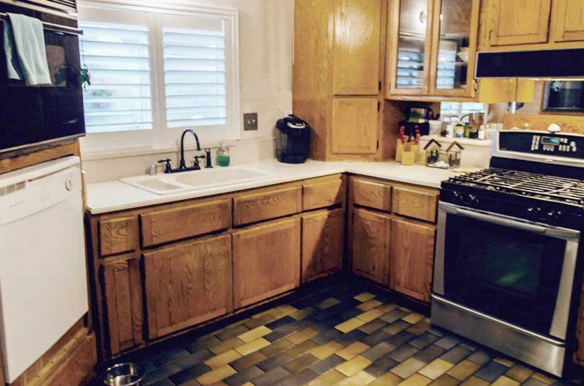 Kitchen 154 E 16th St, Upland 91784