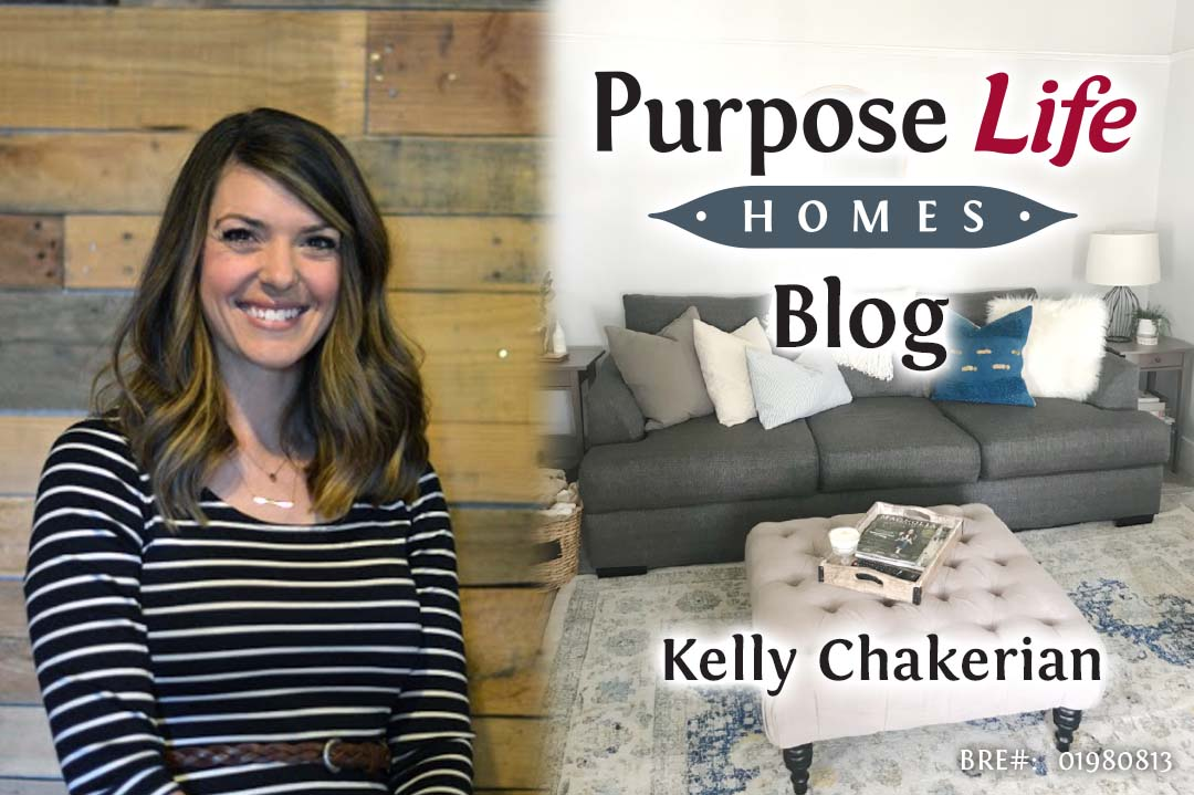 Kelly Chakerian on Purpose Life Homes