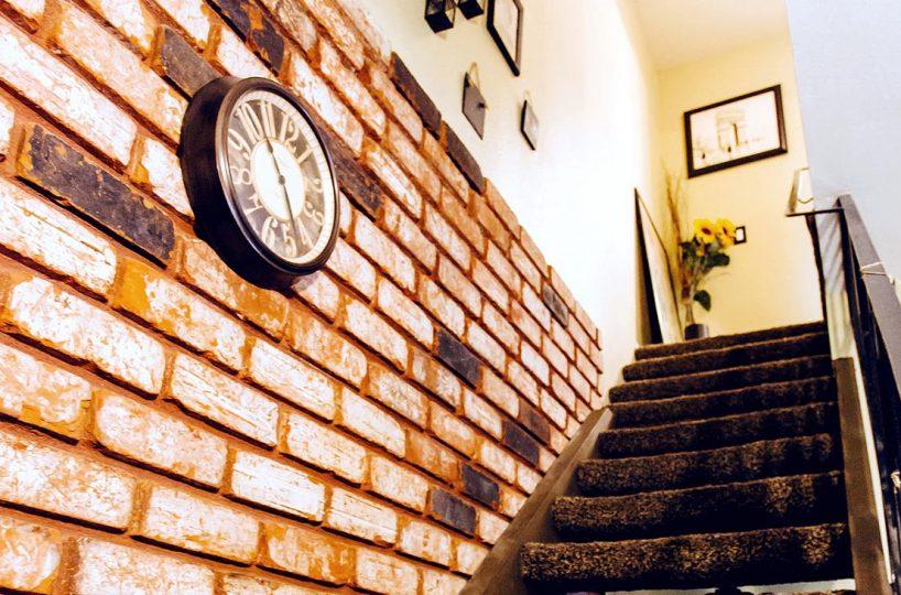 Stairs 1167 W Sierra Madre Ave No 2 Azusa CA 91702