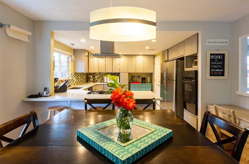 Dining room 438 Fordland Av, La Verne 91750