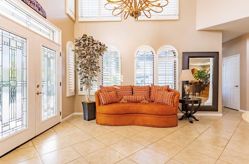 4305 N Sunflower Ave Covina, CA 91724 - Entryway