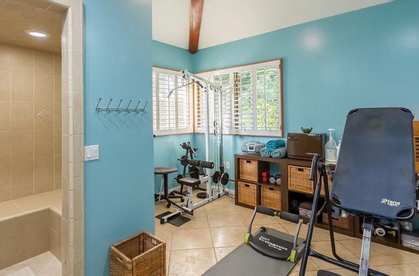 4305 N Sunflower Ave Covina, CA 91724 - Exercise Room