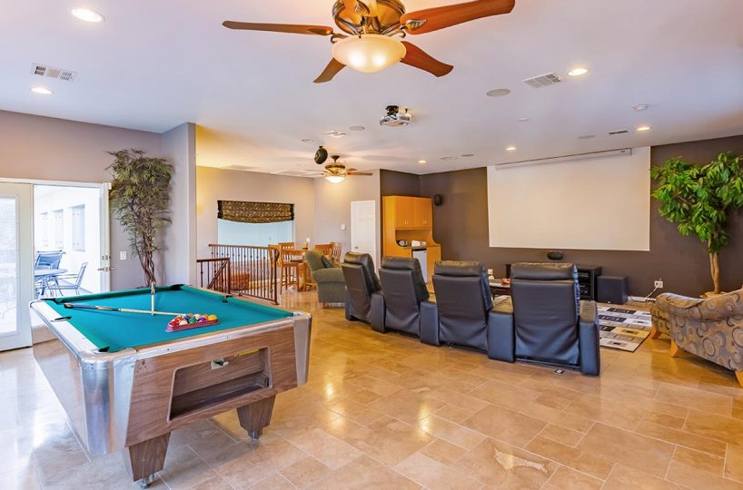 4305 N Sunflower Ave Covina, CA 91724 - Media and Game Rooms