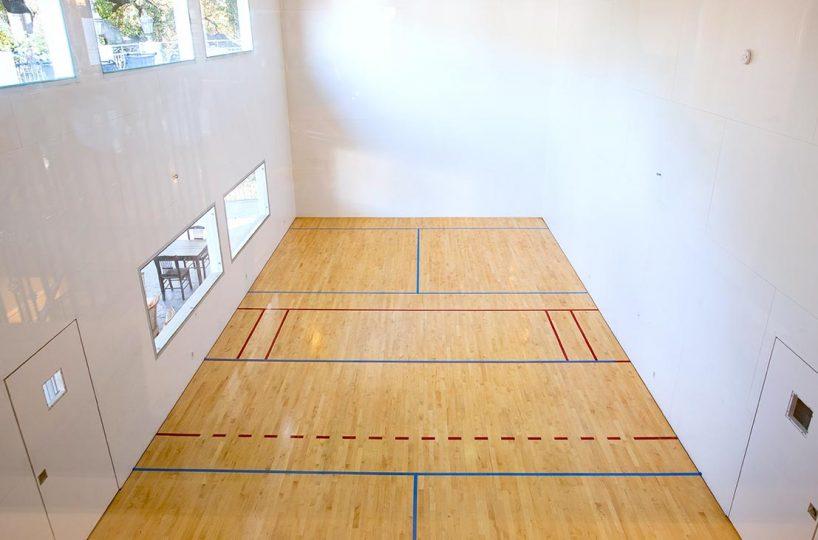 4305 N Sunflower Ave Covina, CA 91724 - Racquet Ball Court