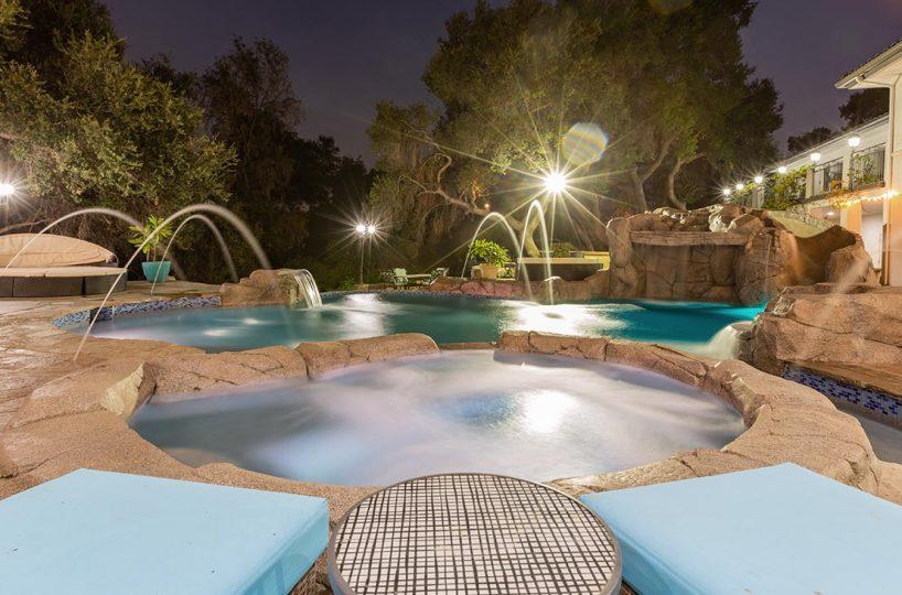 4305 N Sunflower Ave Covina, CA 91724 - Pool