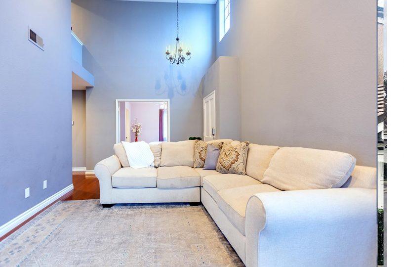 Living Room - 1576 Corte Santana Upland 91786