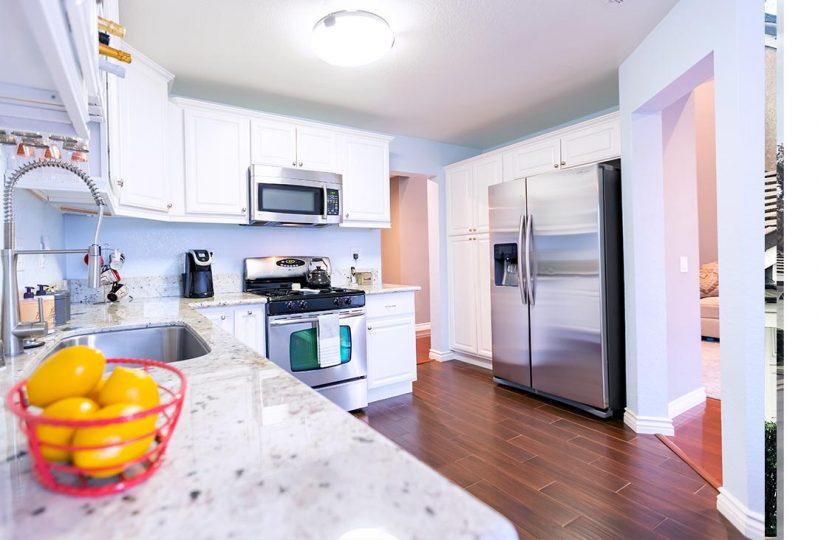 Kitchen - 1576 Corte Santana Upland 91786