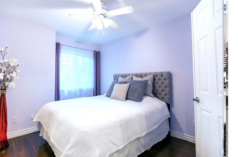 Bedroom - 1576 Corte Santana Upland 91786