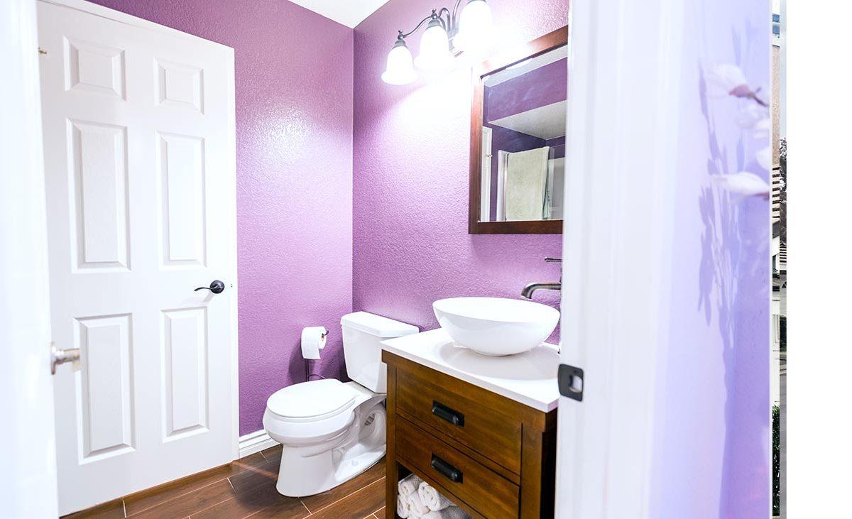 Bathroom - 1576 Corte Santana Upland 91786