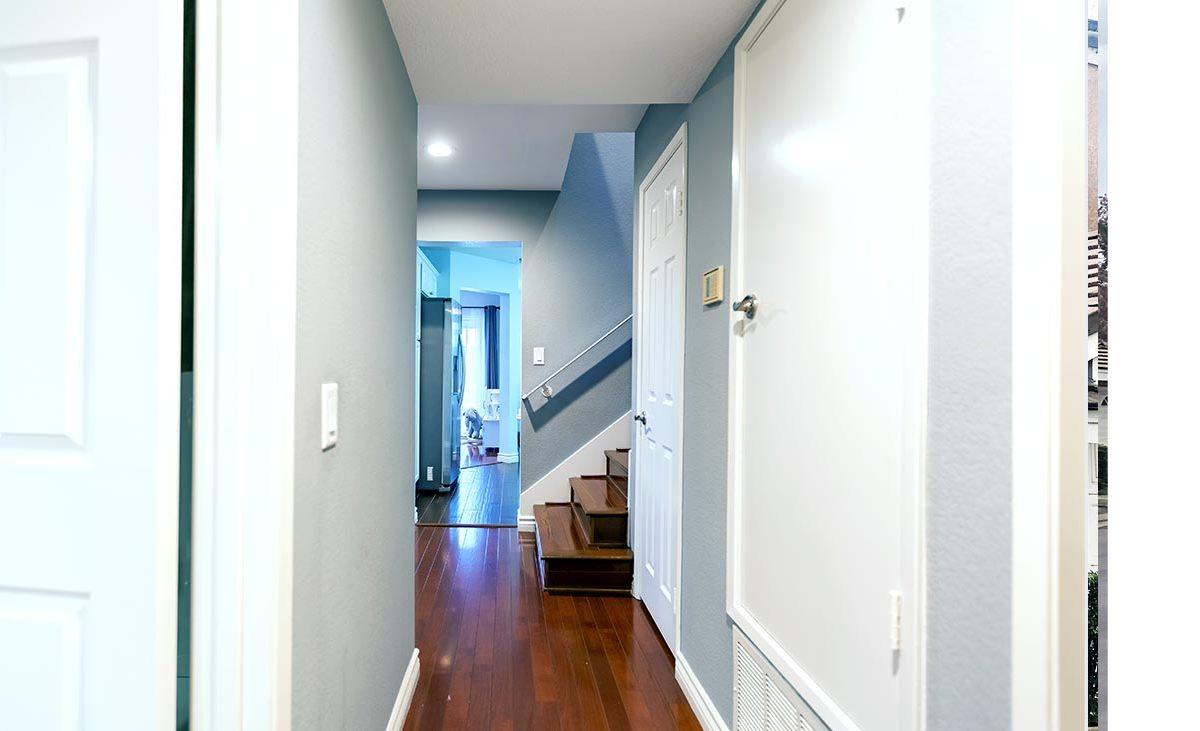 Hallway - 1576 Corte Santana, Upland, CA 91786