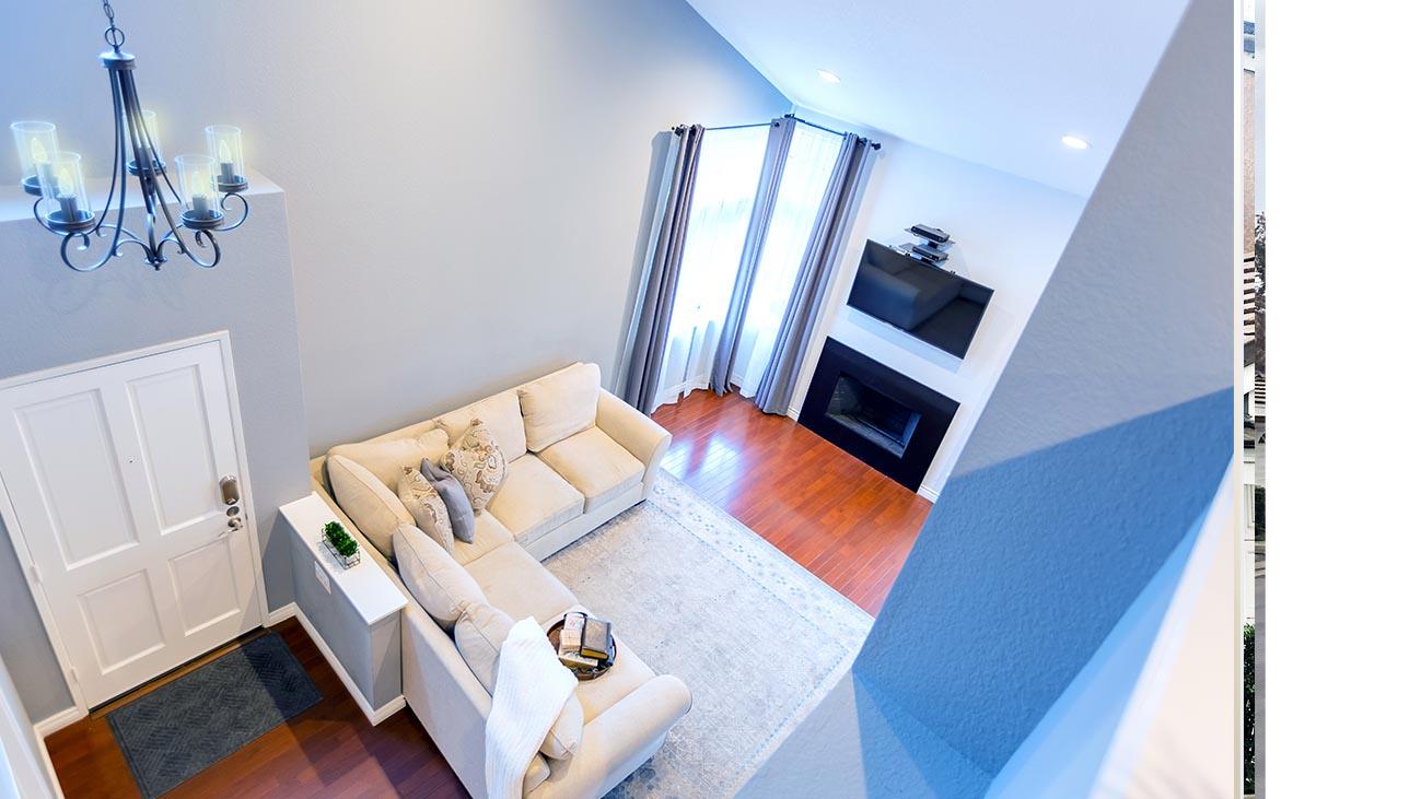 Living Room - 1576 Corte Santana, Upland, CA 91786