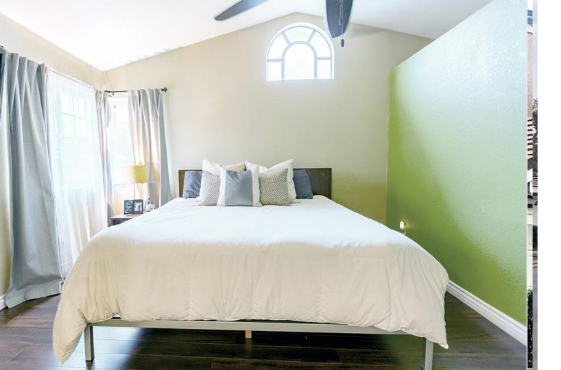Master Suite - 1576 Corte Santana, Upland, CA 91786