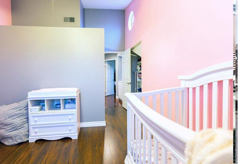 Bedroom - 1576 Corte Santana, Upland, CA 91786