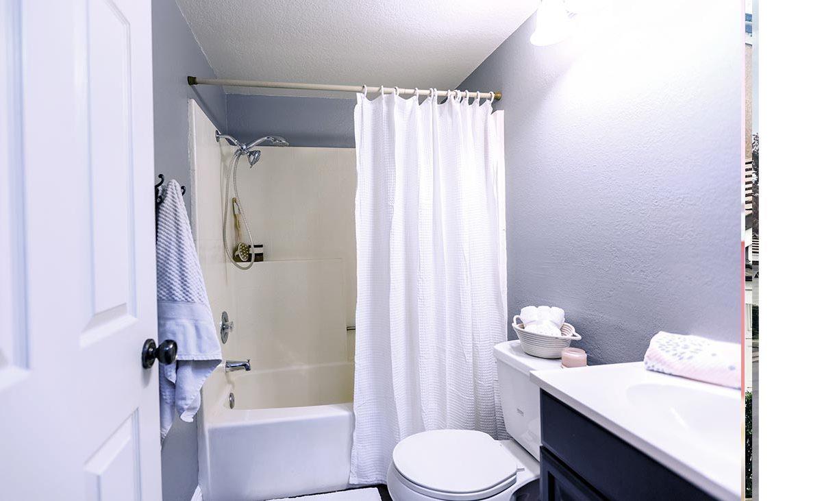 Bathroom - 1576 Corte Santana, Upland, CA 91786