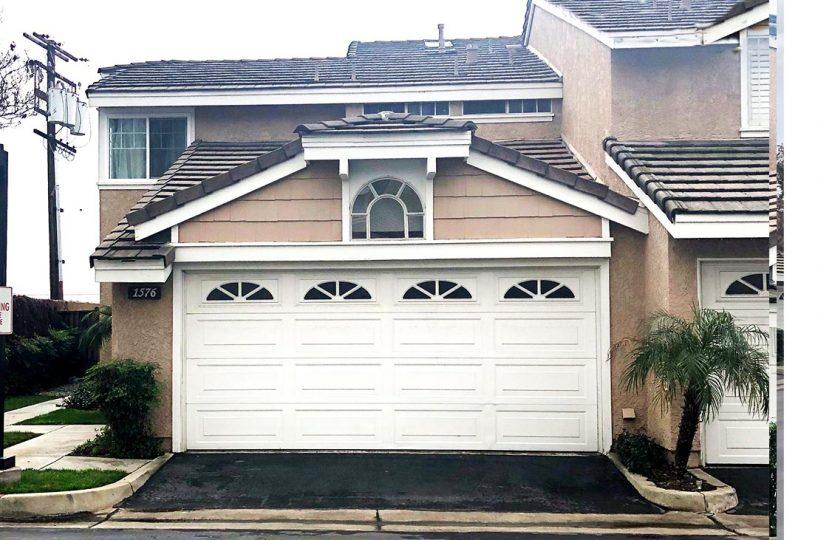 Front of House - 1576 Corte Santana, Upland, CA 91786