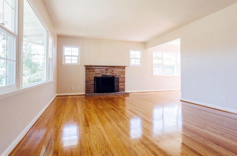 Living Room - 409 North Washington Avenue Glendora 91741