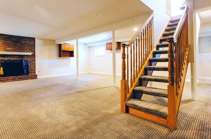 Basement Great Room - 409 North Washington Avenue Glendora 91741