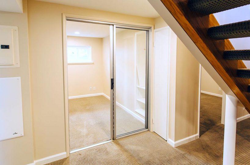 Basement Closet - 409 North Washington Avenue Glendora 91741