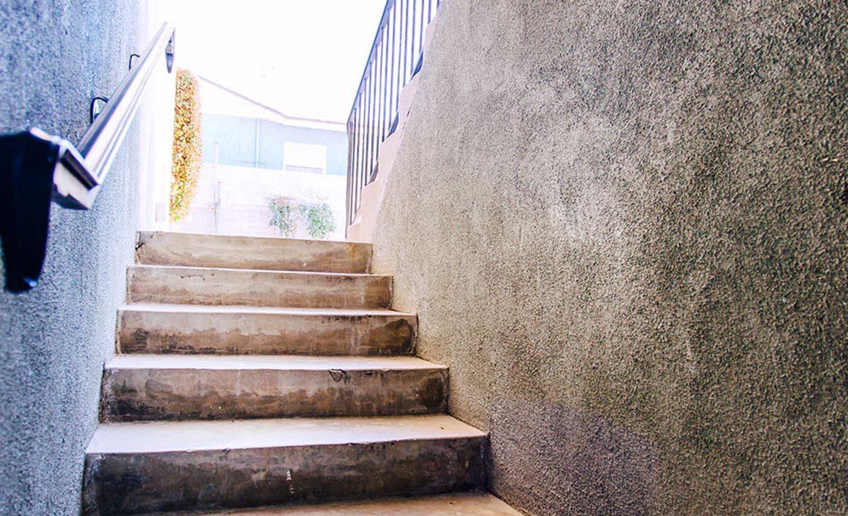 Basement Stairs - 409 North Washington Avenue Glendora 91741