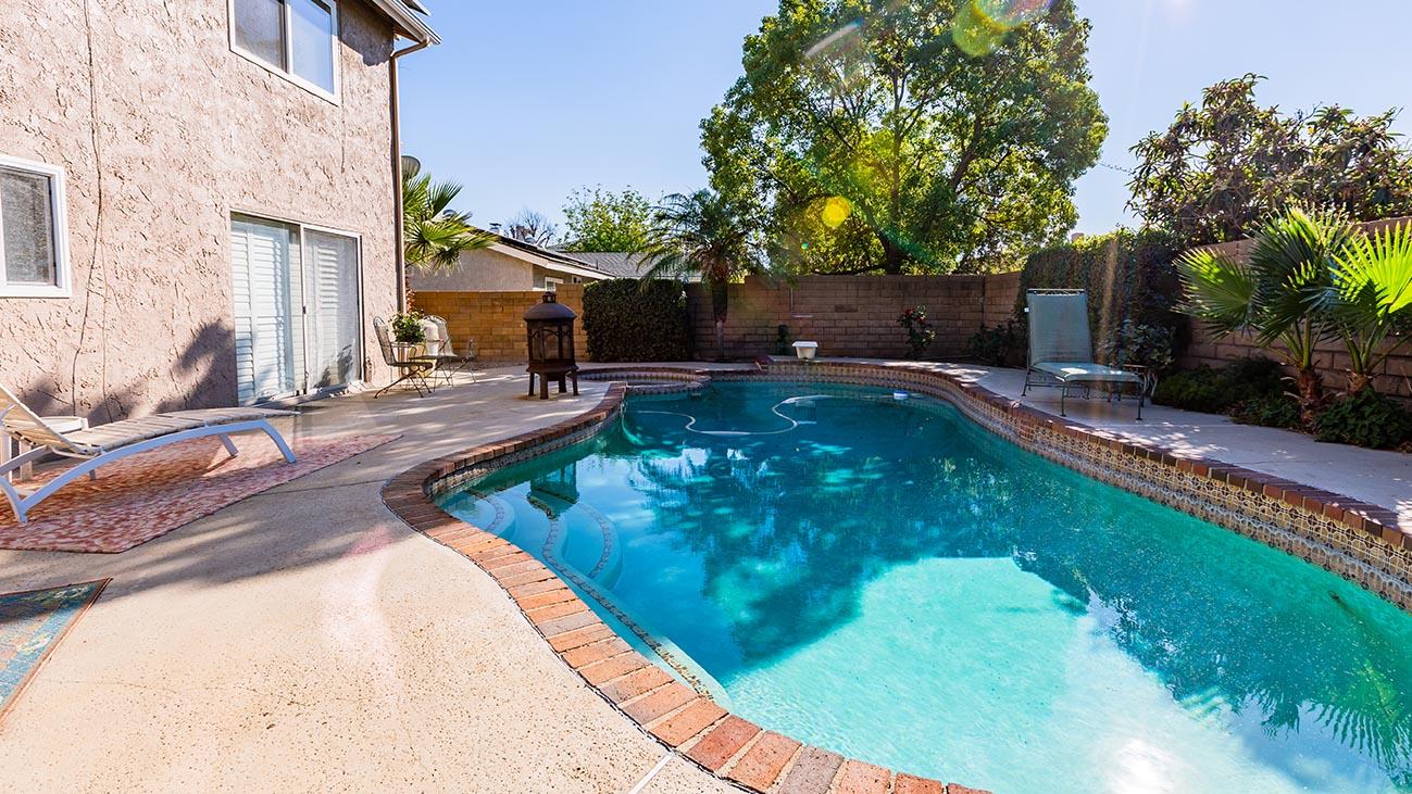 Pool - 4689 Romola Ave La Verne