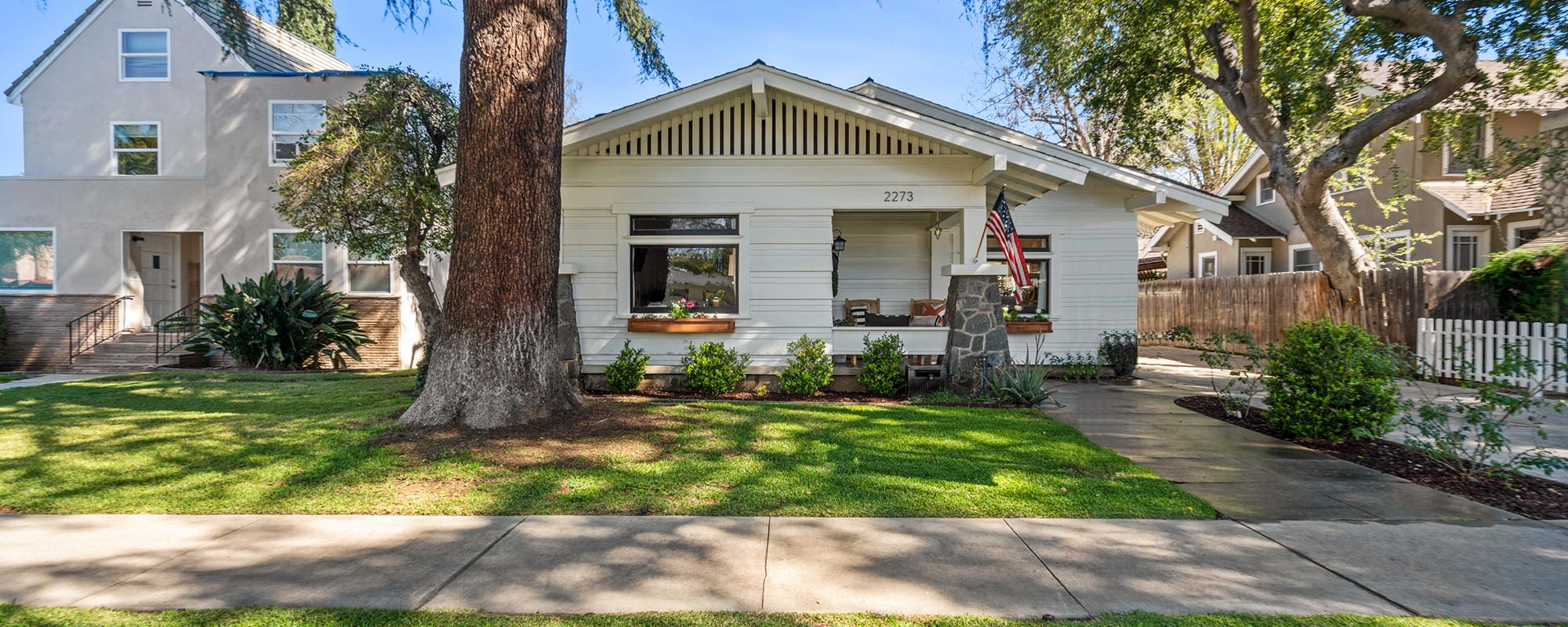 2273 5th Street La Verne, CA 91750 - Front of House