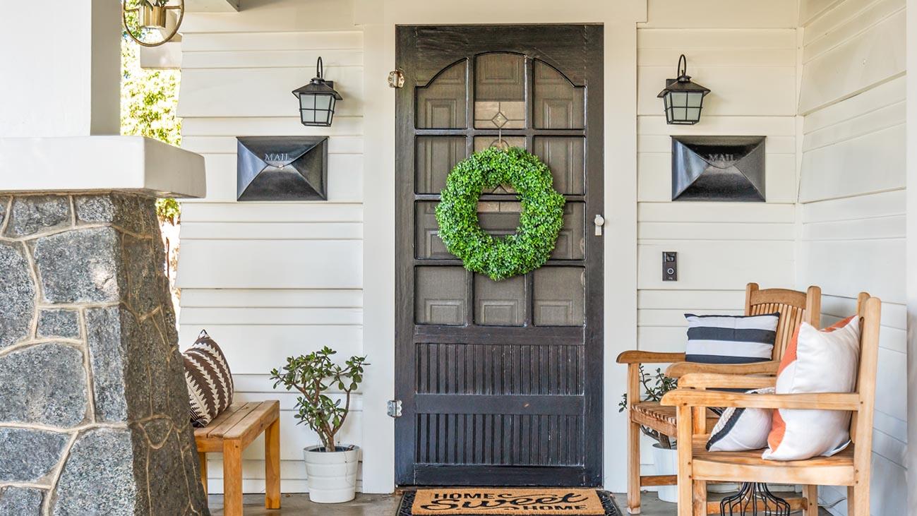 2273 5th Street La Verne, CA 91750 - Front Door