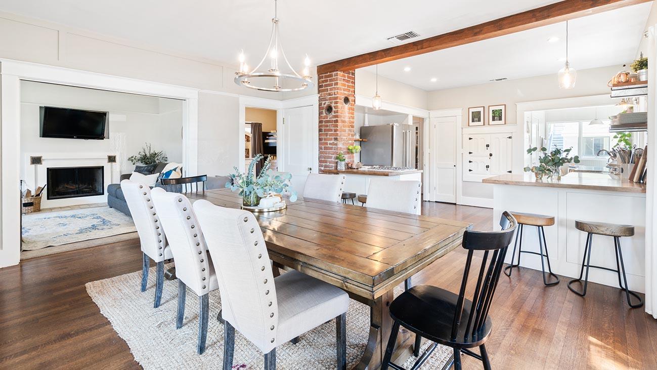 2273 5th Street La Verne, CA 91750 - Dining Room