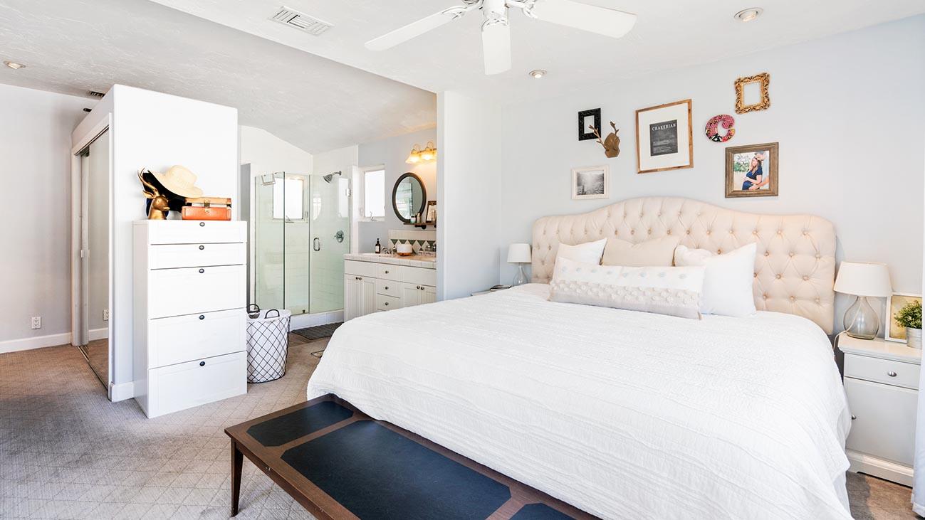 2273 5th Street La Verne, CA 91750 - Master Bedroom
