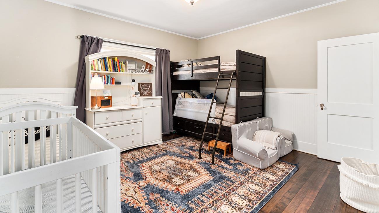 2273 5th Street La Verne, CA 91750 - Bedroom