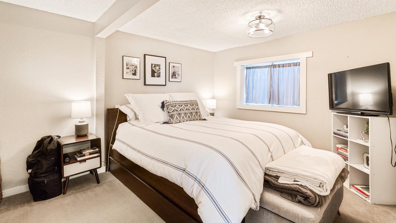 2273 5th Street La Verne, CA 91750 - Back House Bedroom