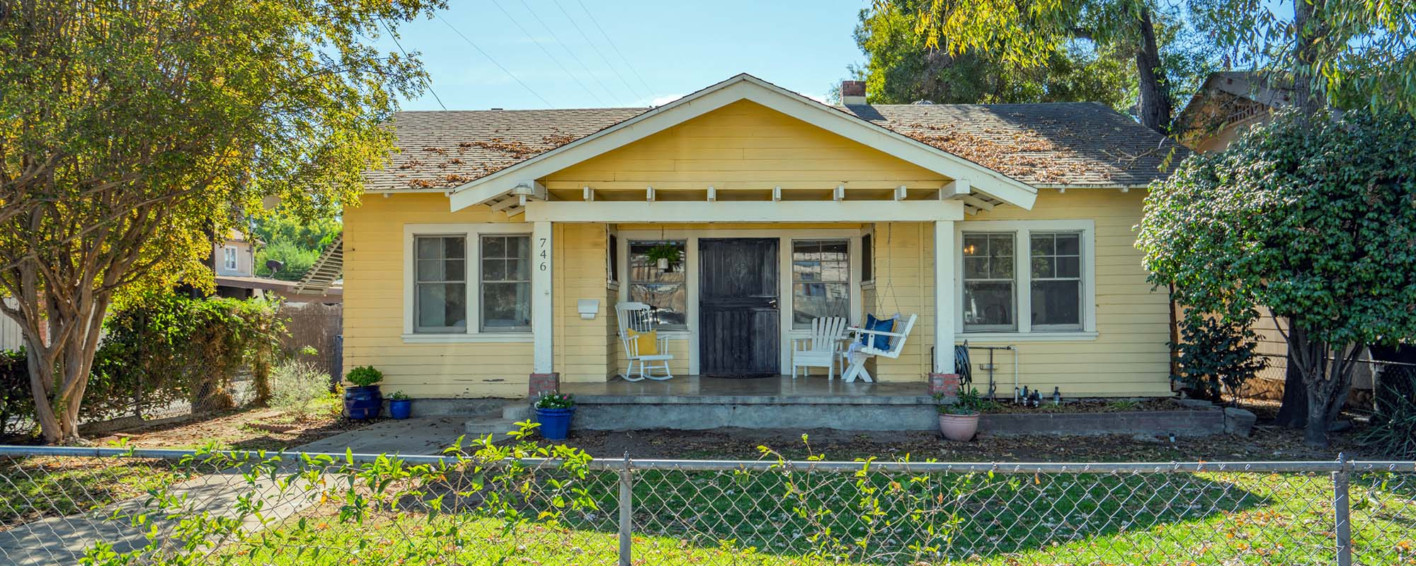746 Laurel Avenue Pomona 91768