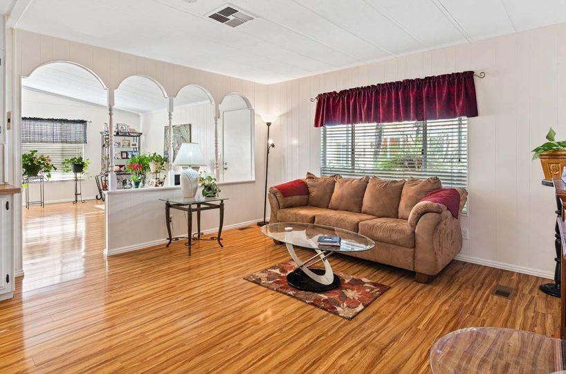 1342 Silver Lake Place Brea, CA 92821 Living Room