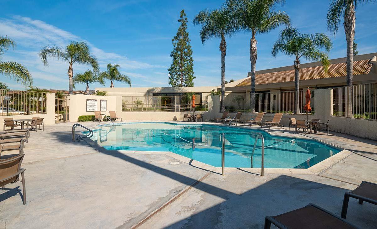 1342 Silver Lake Place Brea, CA 92821 Pool