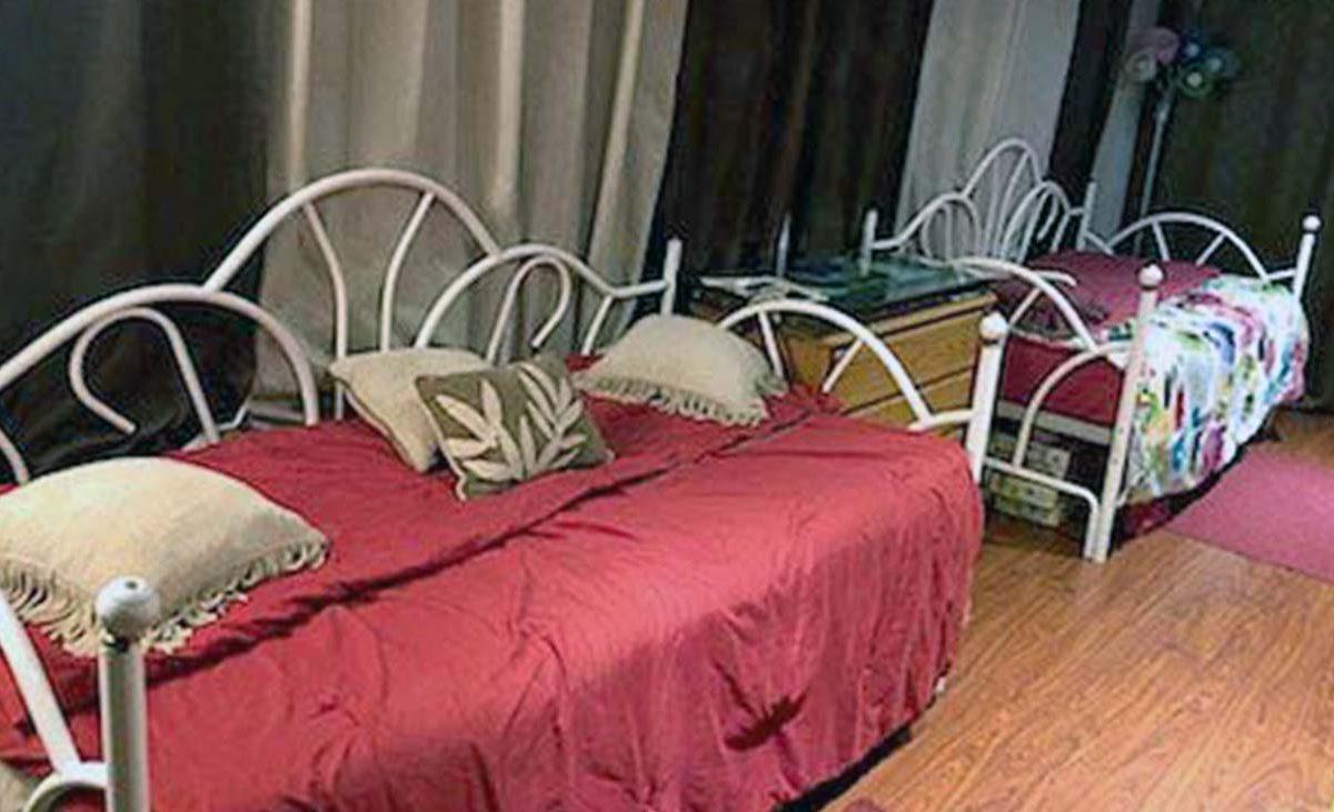 300 N Rampart Street Unit No. 123 Orange, CA 92868 Bedroom