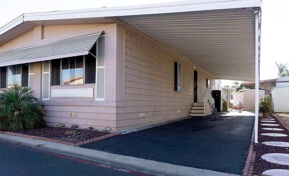300 N Rampart Street Unit No. 123 Orange, CA 92868