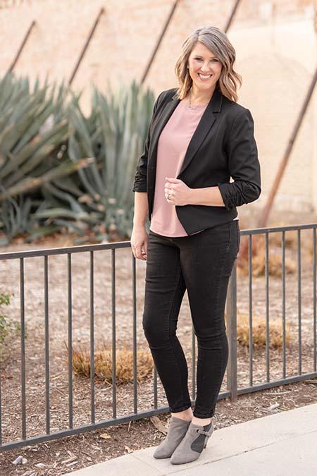 Sarah Dykema Purpose Life Homes Agent